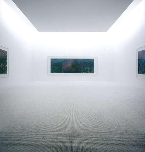 Monet Benesse Muséum
