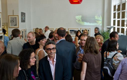 2011  Paris expo Groupe David