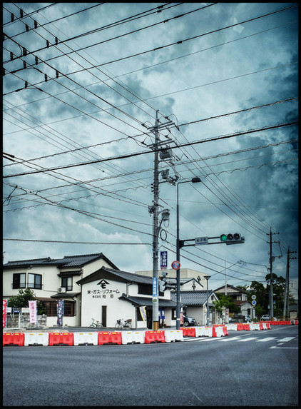 Matsue carrefour