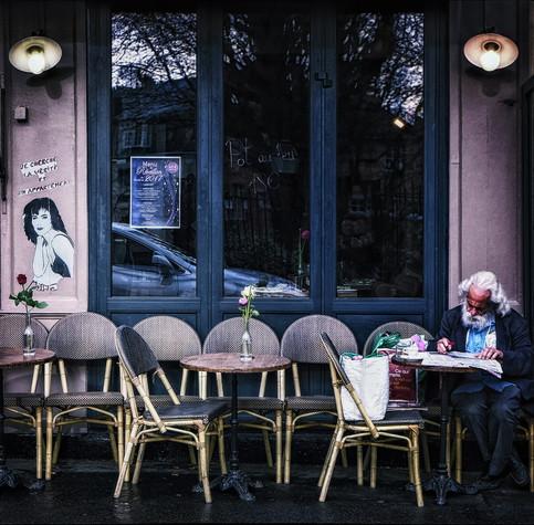 La Butte aux cailles Paris13