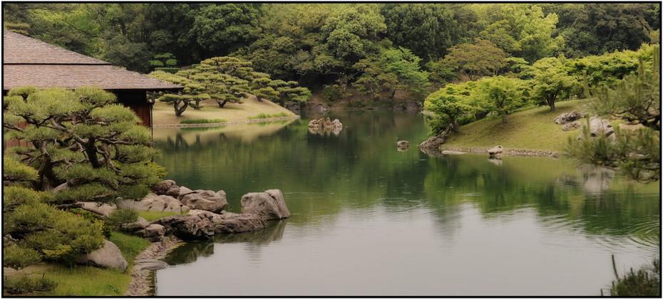 Parc Risturin Takamatsu