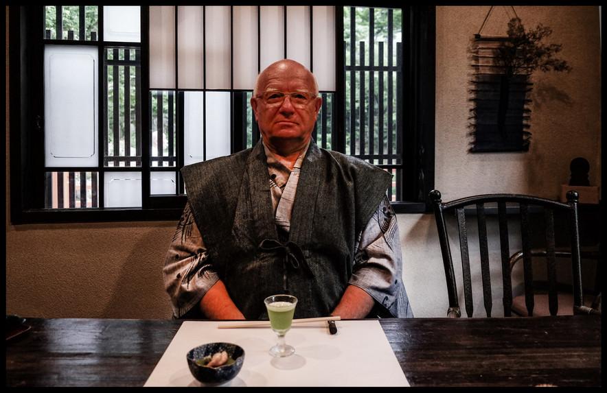 2014 Watanabe diner somptueux...