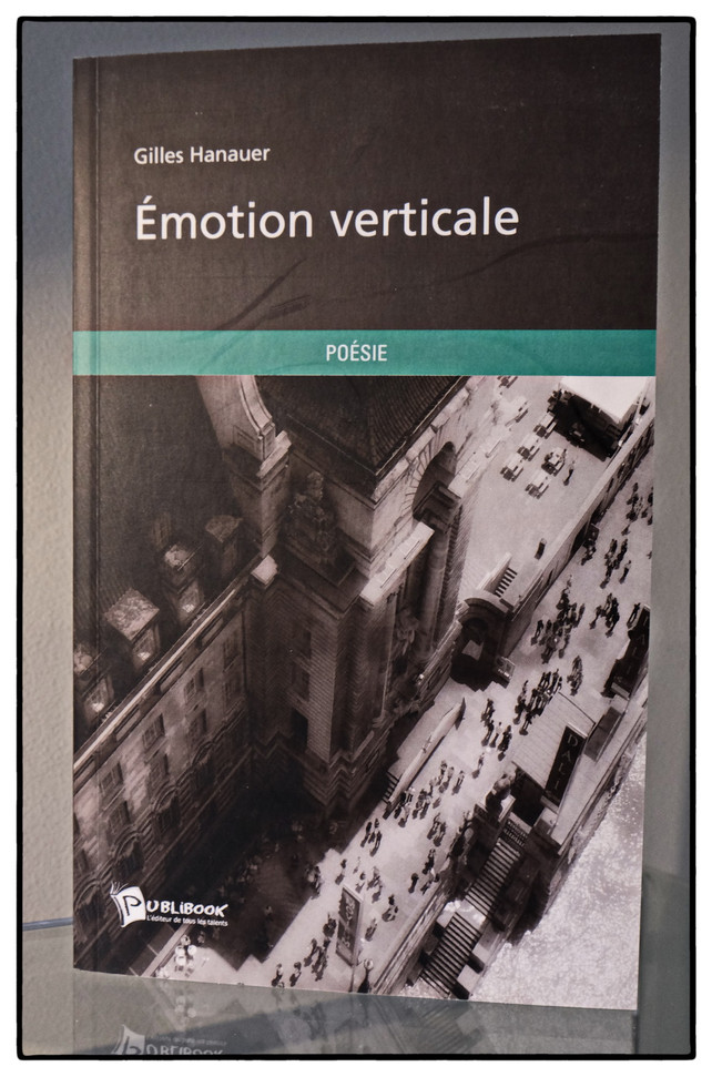Emotion verticale