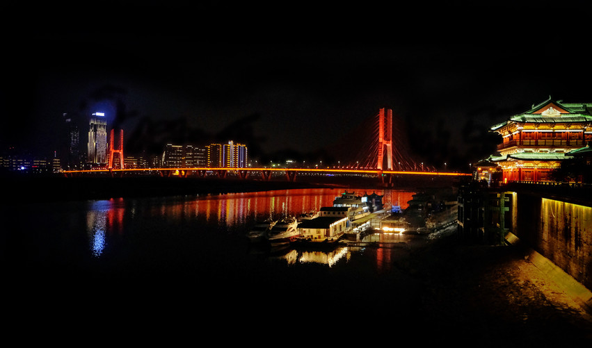 Nanchang bridge