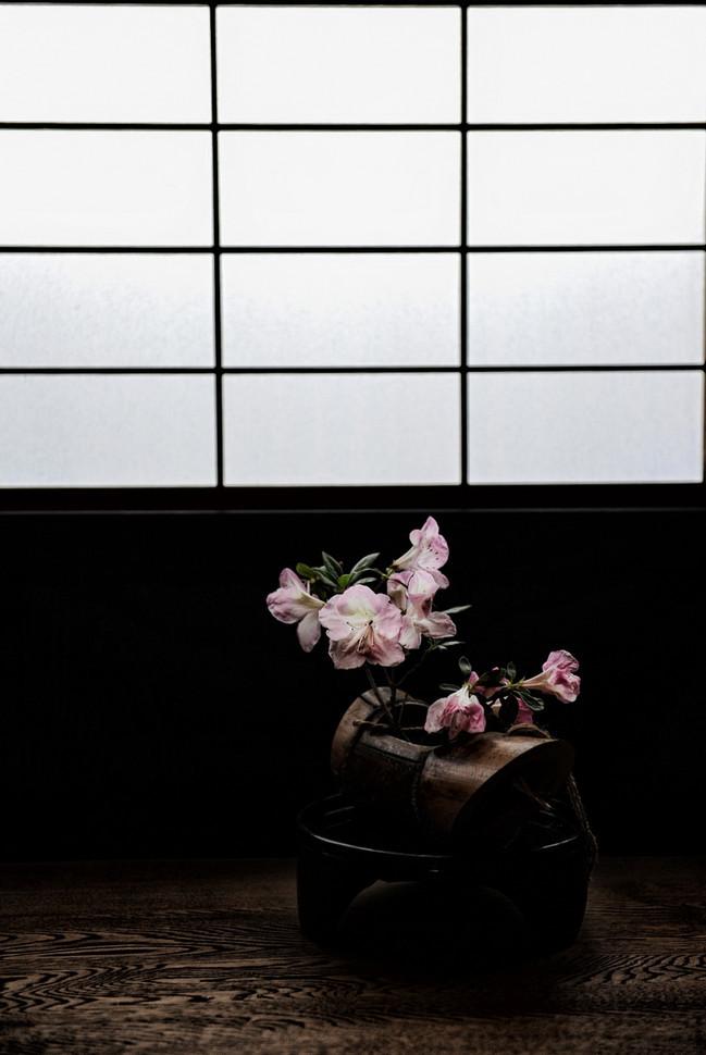 Fleurs maison Ohashi House Kurashiki
