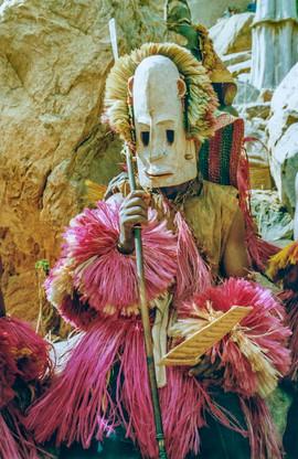 Mali Dogon 1995