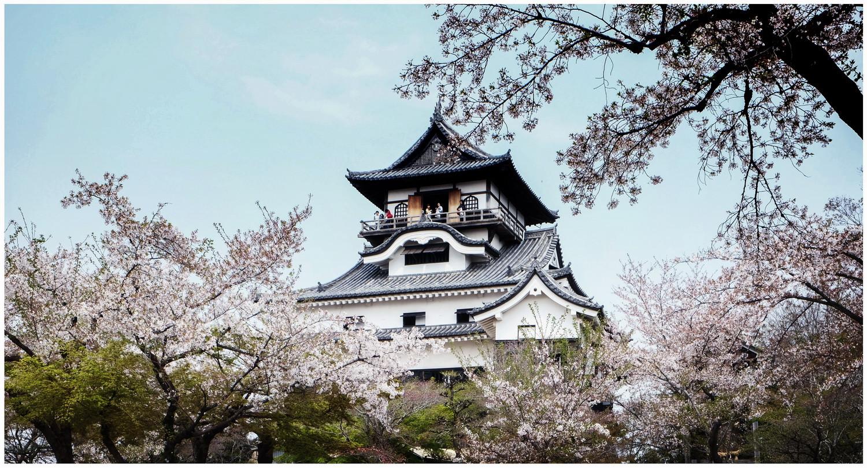 Château de Inuyama