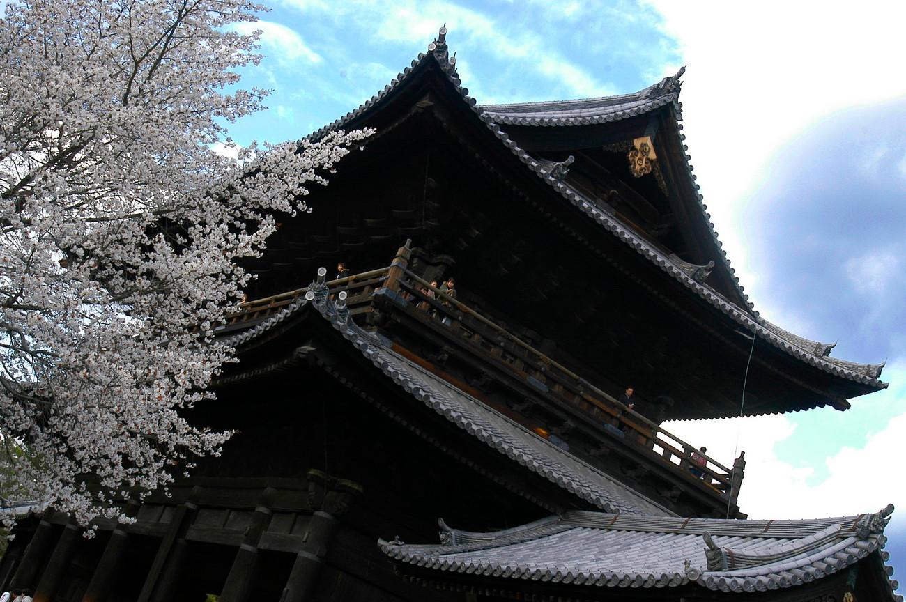 Temple Nanzen Ji