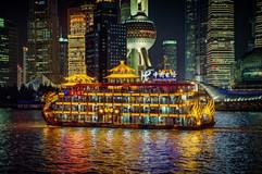 Shanghai gold cruise