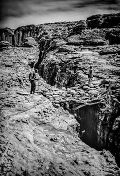 Mali Dogon 1995- Hauts plateaux