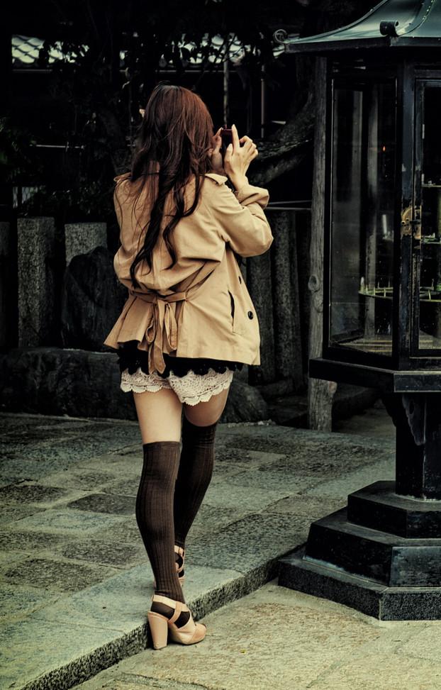 Mode à Nara