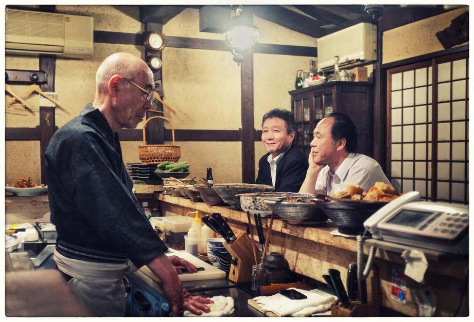 Kurashiki restaurant