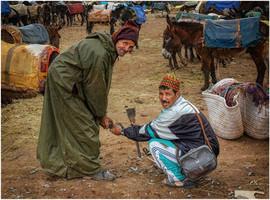 Maroc Foire