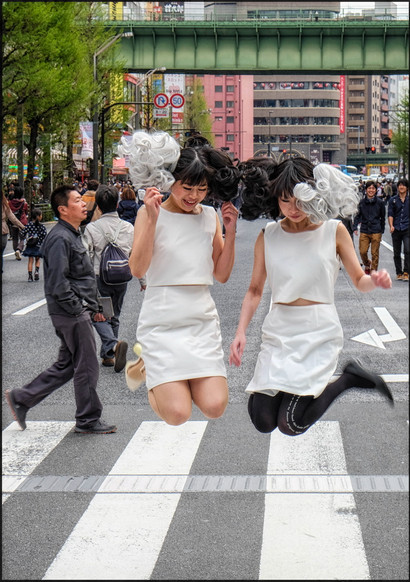 Akiharaba le samedi