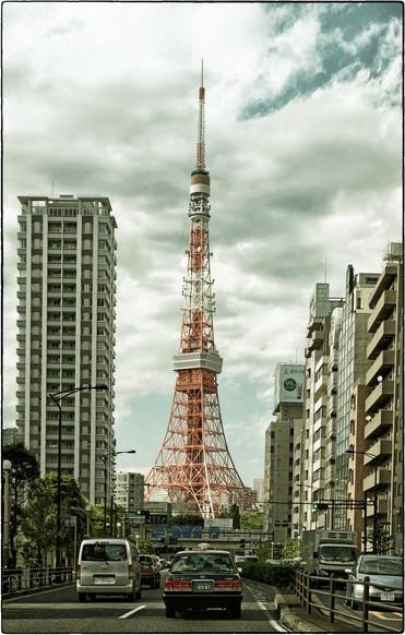 """Tour """"Eiffel"""""""