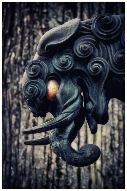 Dragon Nikko