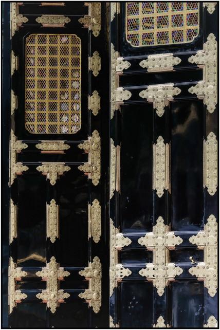 Nikko portes