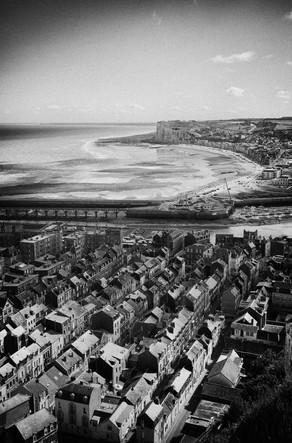 Le Trèport Normandie