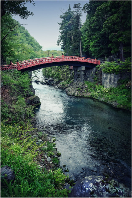 Pont de Nikko