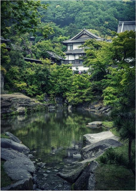 Kamakura - Temple