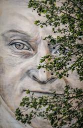 Street art Paris13 - Mr Pinel