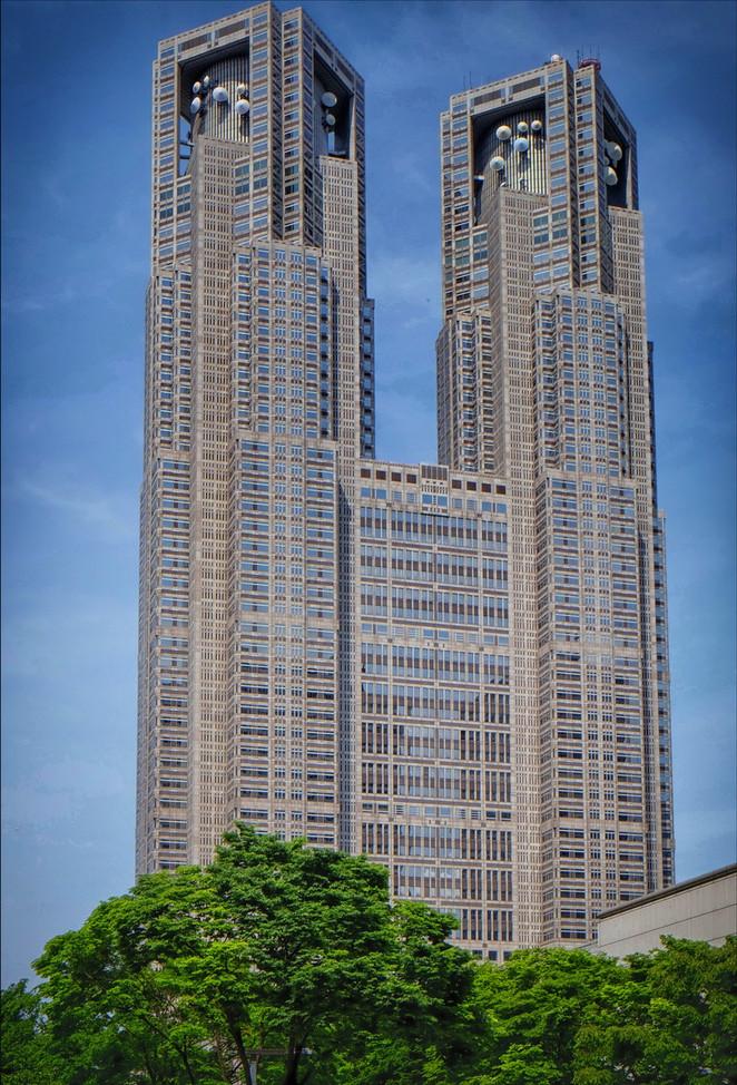 Hotel de Ville Tokyo