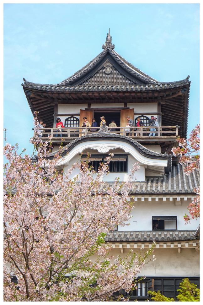 Château Inuyama