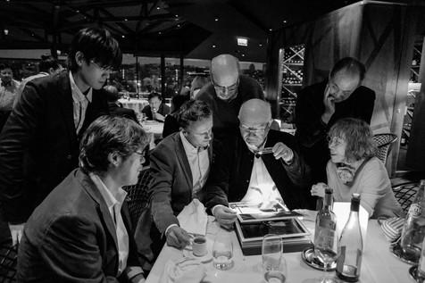 2014 Diner de gala expo Jap Paris