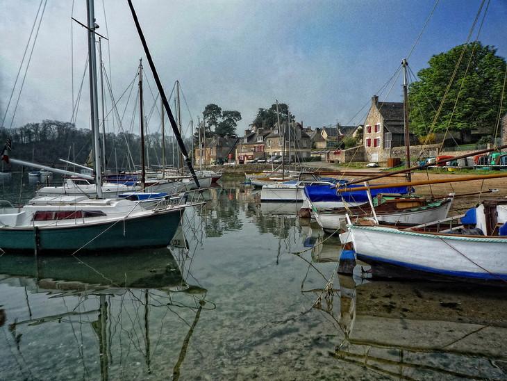 Bretagne - La Richardais