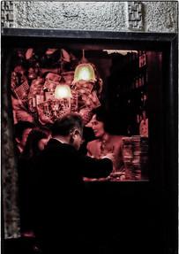 Bar pour quelques personnes Tokyo