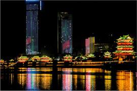 Nanchang river