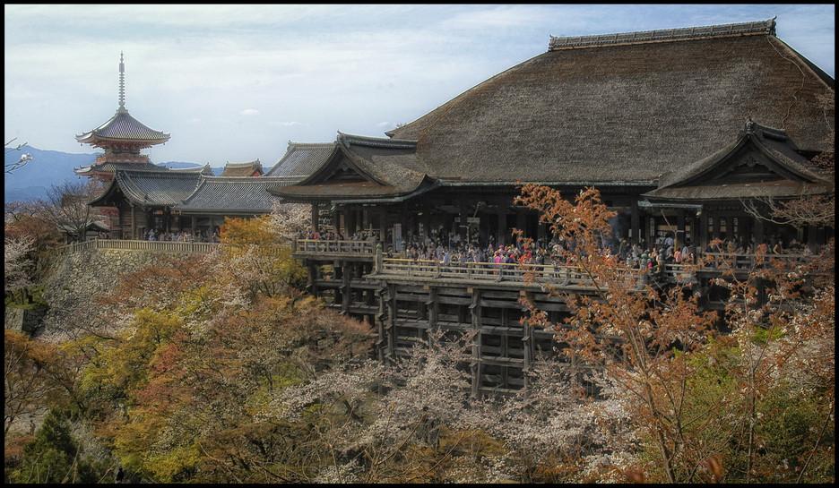 Kyoto Kyomizu