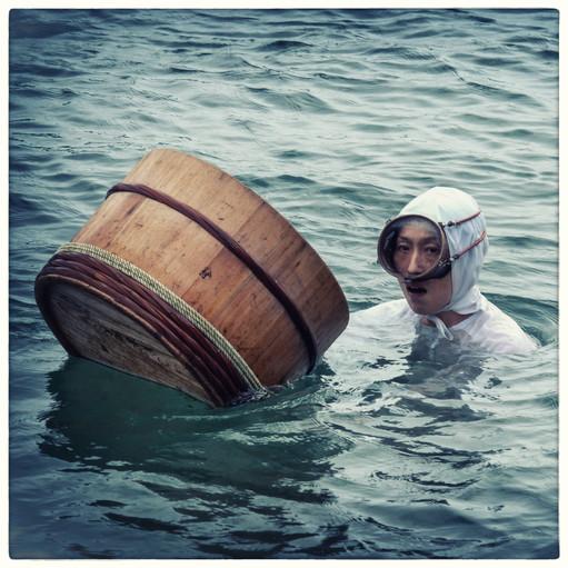 Préparation à la plongée