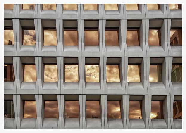 Paris 13 - Bld Vincent Auriol