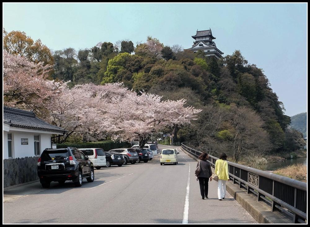 Chateau Inuyama