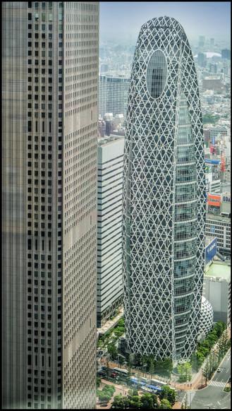 Tokyo Tour de la Mode