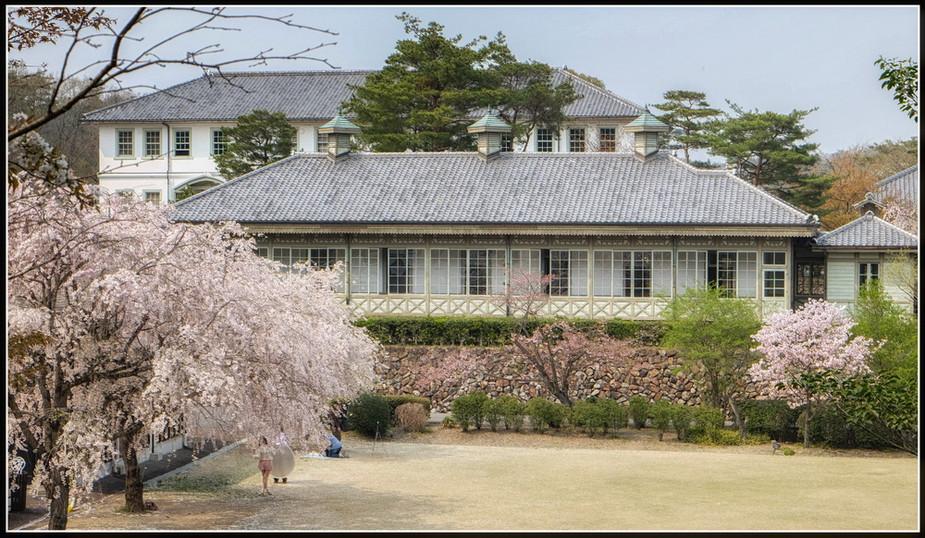 Maison XIXéme