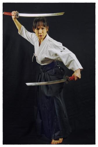Maitre Mikako