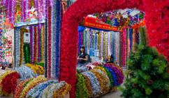 Canton grossiste en Noël