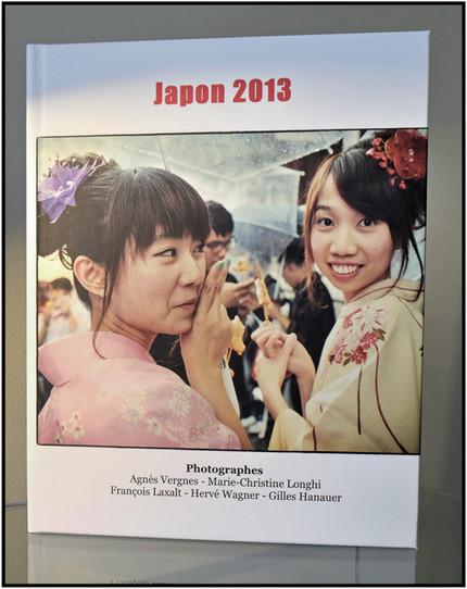 Japon 2013 Blurb