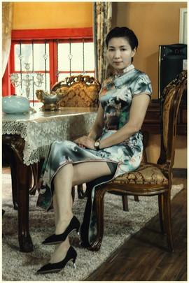 Nanchang styliste
