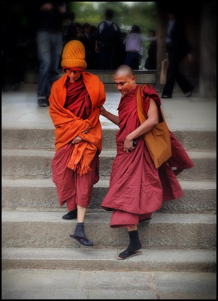 Nara moines