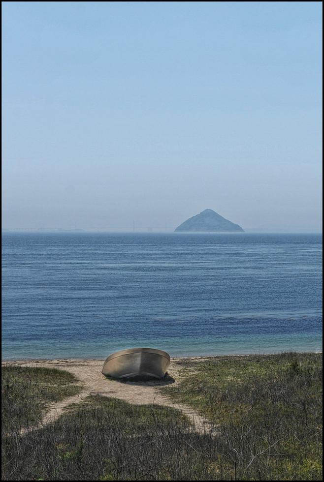 Ile de Naoshima - Japon