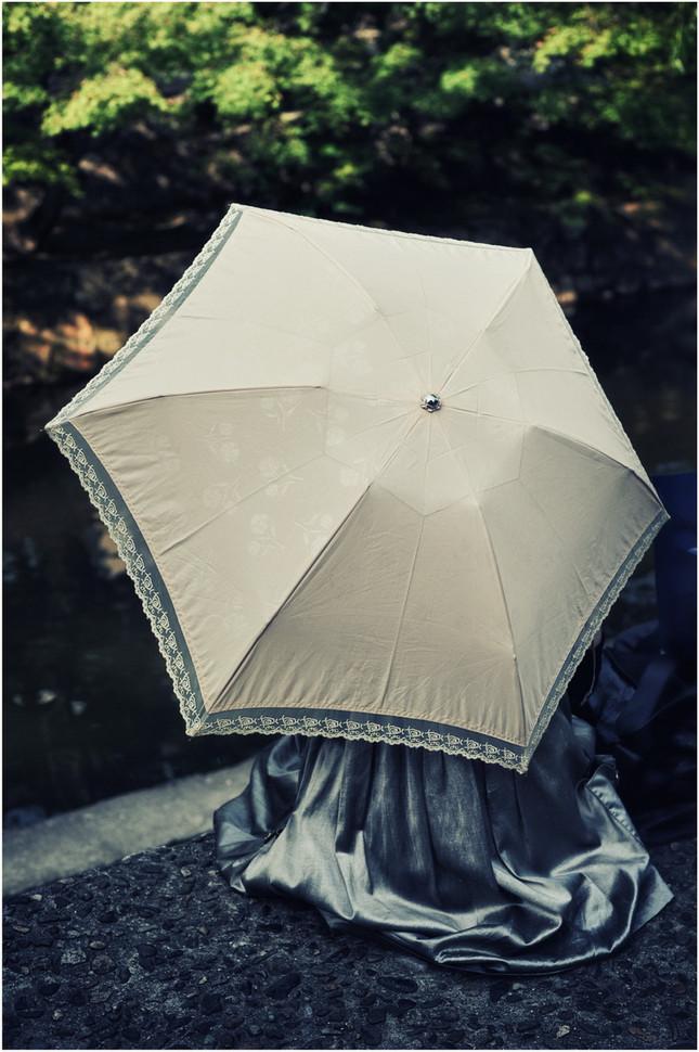 Kurashiki ombrelle