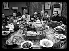 Nanchang Banquet officiel
