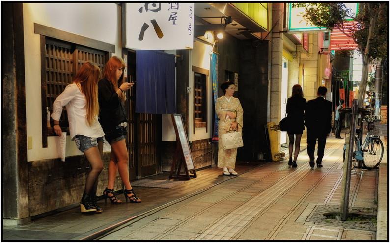 Hotesses Matsuyama