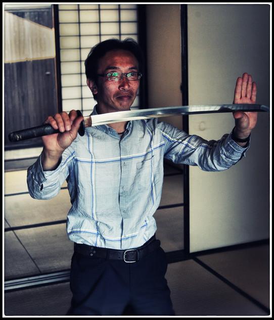 Kurashihi Maison avec Oashi-san