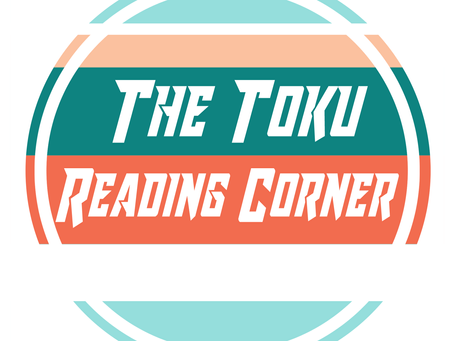 "PATREON PODCAST PREVIEW - The Toku Reading Corner: ""No King Without A Queen"" Chpt 1"