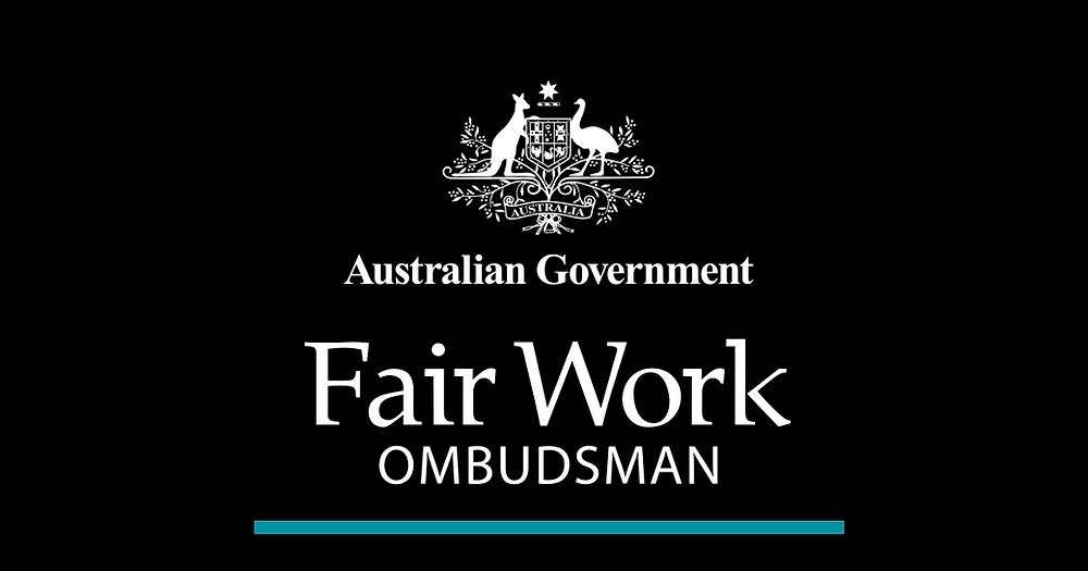 Fair Work - Underpayment of Wages