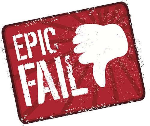 United Voice Union Epic FAIL